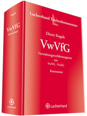 Kugele | VwVfG, Kommentar | Buch | sack.de