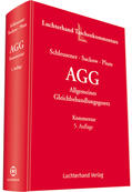 Schleusener / Suckow / Plum    AGG: Allgemeines Gleichbehandlungsgesetz   Buch    Sack Fachmedien
