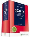 Knittel |  SGB IX Kommentar | Buch |  Sack Fachmedien