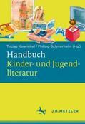 Kurwinkel / Schmerheim |  Handbuch Kinder- und Jugendliteratur | Buch |  Sack Fachmedien