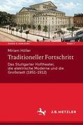 Höller |  Traditioneller Fortschritt | Buch |  Sack Fachmedien