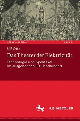 Otto   Das Theater der Elektrizität; .   Buch   sack.de