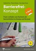 Hess / Kempen / Krause |  Barrierefrei-Konzept - E-Book (PDF) | eBook | Sack Fachmedien
