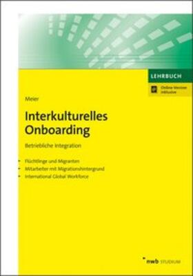 Meier   Interkulturelles Onboarding   Online-Buch   sack.de