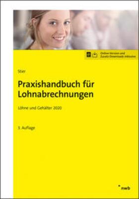 Praxishandbuch für Lohnabrechnungen | Datenbank | sack.de