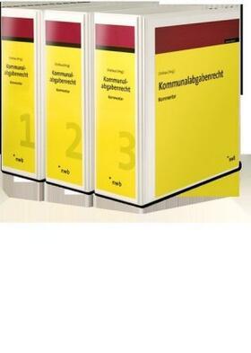 Driehaus | Kommunalabgabenrecht | Buch | sack.de