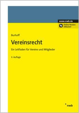 Vereinsrecht | Datenbank | sack.de