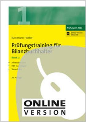 Prüfungstraining für Bilanzbuchhalter, Band 1 | Datenbank | sack.de