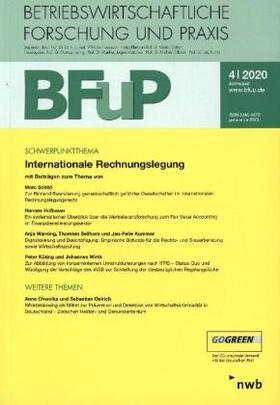 Internationale Rechnungslegung | Buch | sack.de