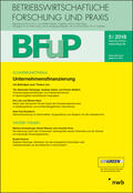 Unternehmensfinanzierung   Buch    Sack Fachmedien