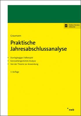 Graumann | Praktische Jahresabschlussanalyse | Online-Buch | sack.de