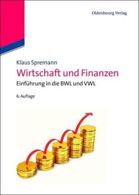 Spremann | Wirtschaft und Finanzen | Buch | sack.de