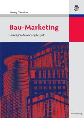 Ziouziou | Bau-Marketing | Buch | sack.de