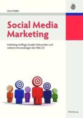 Hettler | Social Media Marketing | Buch | sack.de