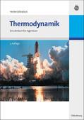 Windisch    Thermodynamik   eBook   Sack Fachmedien
