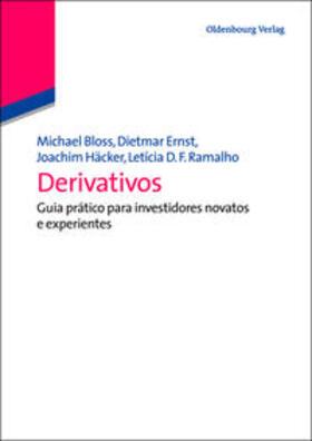 Bloss / Ernst / Häcker   Derivativos   Buch   sack.de
