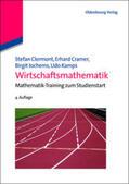 Clermont / Kamps / Jochems |  Wirtschaftsmathematik | Buch |  Sack Fachmedien