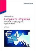 Brasche    Europäische Integration   eBook   Sack Fachmedien