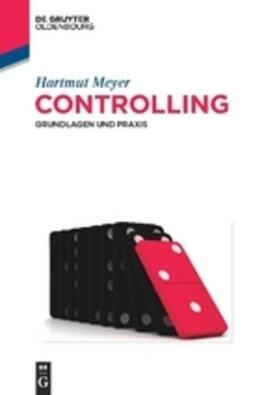 Meyer | Controlling | Buch | Sack Fachmedien