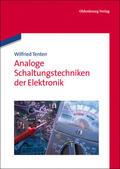Tenten |  Analoge Schaltungstechniken der Elektronik | eBook | Sack Fachmedien