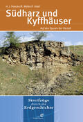 Franzke / Müller / Vladi |  Südharz und Kyffhäuser | Buch |  Sack Fachmedien