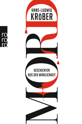 Kröber | Mord | Buch | sack.de