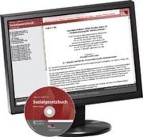 Hauck / Noftz / Voelzke   Sozialgesetzbuch (SGB) II: Grundsicherung für Arbeitsuchende - bei Doppelbezug Print und CD-ROM   Sonstiges   sack.de