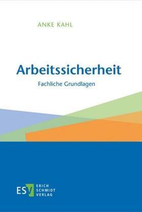 Kahl   Arbeitssicherheit   Buch   sack.de