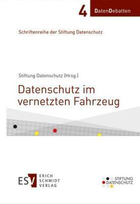 Datenschutz im vernetzten Fahrzeug | Buch | sack.de