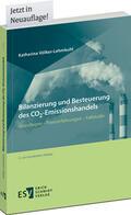 Bilanzierung und Besteuerung des CO2-Emissionshandels