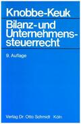 Knobbe-Keuk |  Bilanzsteuerrecht und Unternehmenssteuerrecht | Buch |  Sack Fachmedien