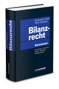Hachmeister / Kahle / Mock Bilanzrecht, Kommentar | Sack Fachmedien
