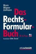 Dorsel / Engel / Fleckenstein |  Das Rechtsformularbuch | eBook | Sack Fachmedien