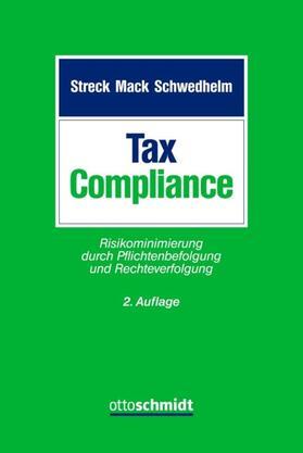 Tax Compliance | E-Book | sack.de