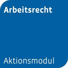Aktionsmodul Otto Schmidt Arbeitsrecht | Datenbank | sack.de