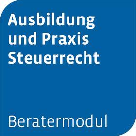Beratermodul Erich Fleischer Ausbildung und Praxis Steuerrecht  | Datenbank | sack.de