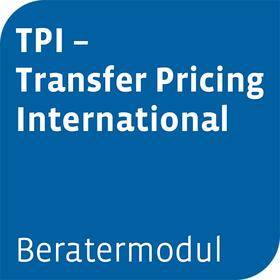 Beratermodul Linde TPI - Transfer Pricing International | Datenbank | sack.de