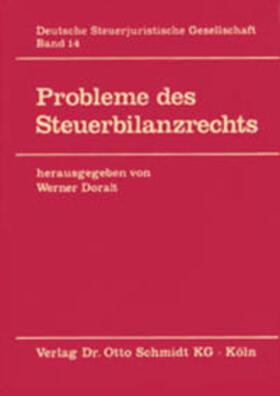 Doralt   Probleme des Steuerbilanzrechts   Buch   sack.de