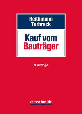 Reithmann | Kauf vom Bauträger | Buch | Sack Fachmedien