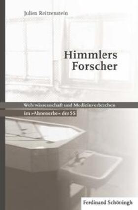 von Reitzenstein | Himmlers Forscher | Buch | sack.de