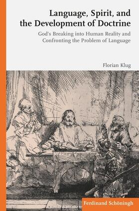 Klug | Language, Spirit, and the Development of Doctrine | Buch | sack.de