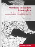 Diebel    Atomkrieg und andere Katastrophen   Buch    Sack Fachmedien