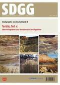 Grimm    Stratigraphie von Deutschland IX   Buch    Sack Fachmedien