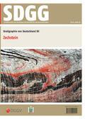 Paul / Heggemann    Stratigraphie von Deutschland XII - Zechstein   Buch    Sack Fachmedien