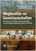 Meschede / Meschede |  Wegbereiter der Geowissenschaften | Buch |  Sack Fachmedien
