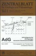 Fass / Reichert |  Zentralblatt für Geologie und Paläontologie | Buch |  Sack Fachmedien