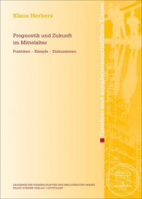 Herbers   Prognostik und Zukunft im Mittelalter   Buch   sack.de