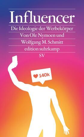 Nymoen / Schmitt   Influencer   Buch   sack.de