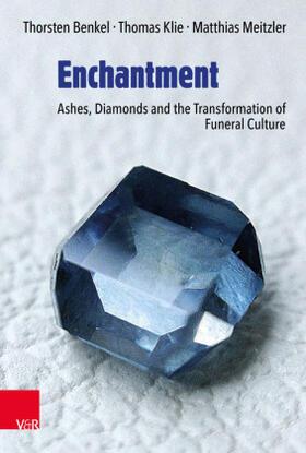 Benkel / Klie / Meitzler | Enchantment | Buch | sack.de