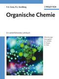Carey / Sundberg / Schäfer |  Organische Chemie | Buch |  Sack Fachmedien